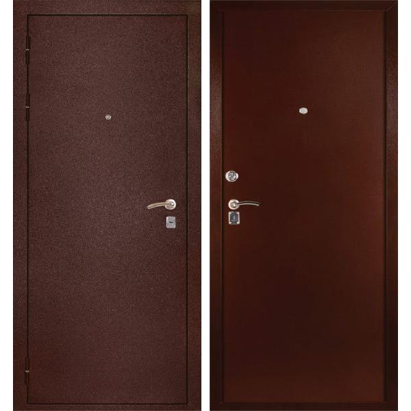 Входная металлическая дверь «C-501»