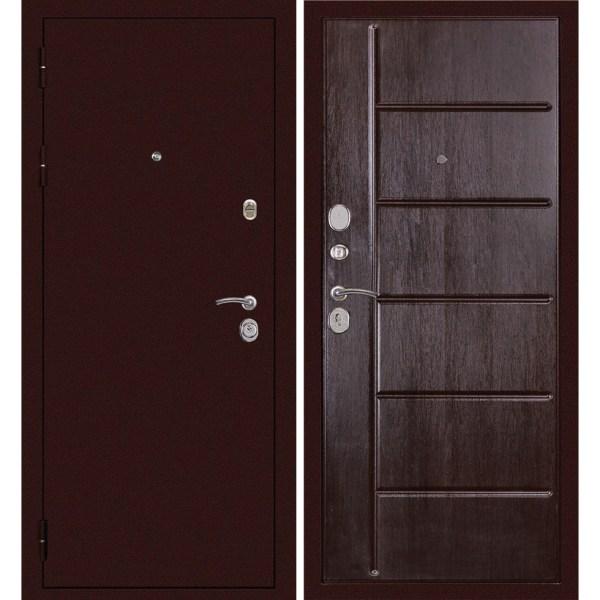 Входная металлическая дверь «C-503»