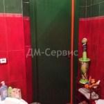 Межкомнатные крашенные двери «Техно» в частном доме