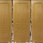 Межкомнатные двери облицованные шпоном fine-line