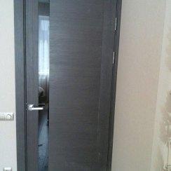 Современная межкомнатная дверь