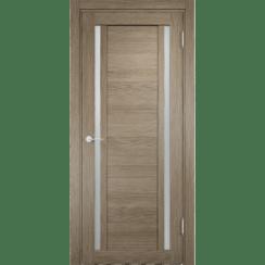 Дверь «Eldorf Берлин 06 ДО» с 3D покрытием (со стеклом)
