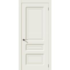 Межкомнатная дверь эмаль классика «Капри» (глухая)