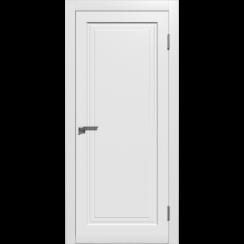 Межкомнатная дверь эмаль классика премиум «Норд 1» (глухая)