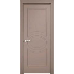 Межкомнатная дверь эмалит классика «Париж 04» (глухая)