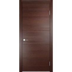 Межкомнатная дверь экошпон Турин 01