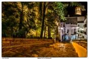 8 de Mayo 2013,Iglesia de La Encarnación,Proyecto Noche 365