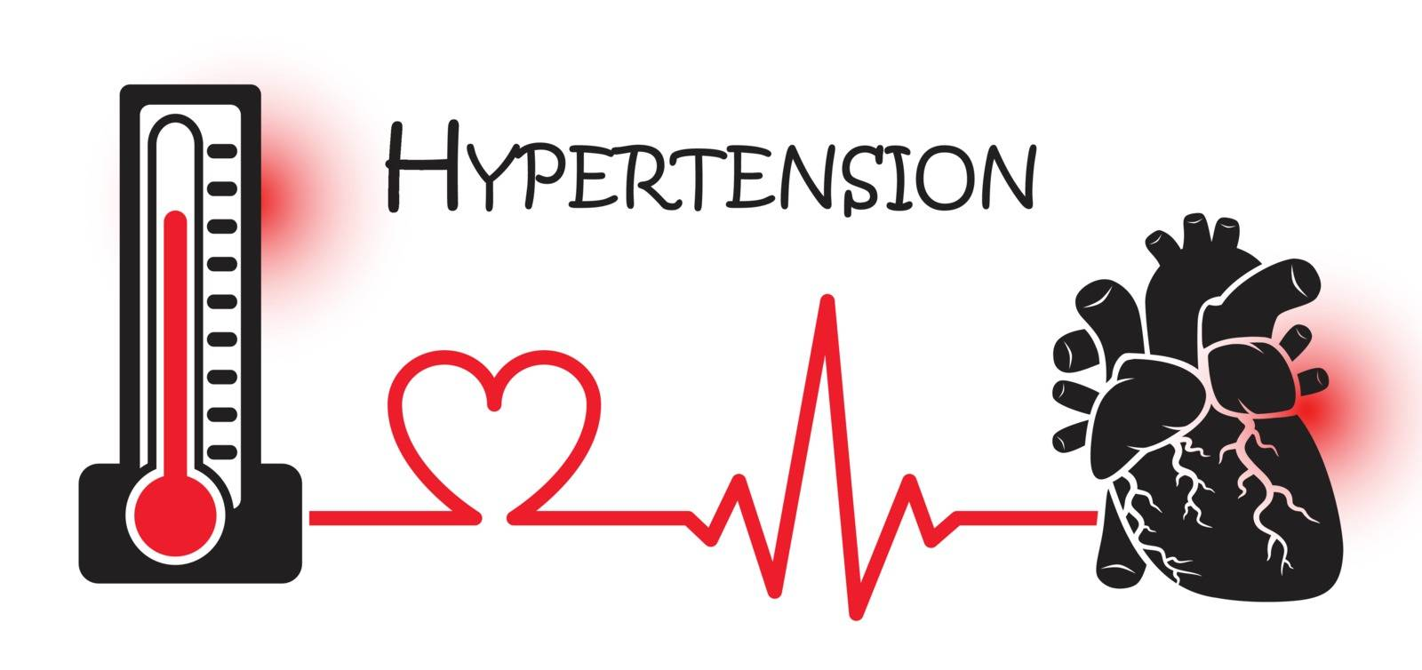 Causes and Symptoms of Hypertension