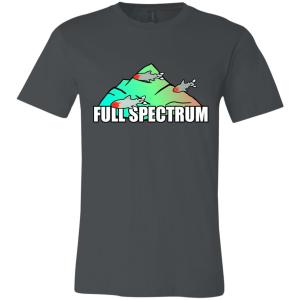 Unisex FULL SPECTRUM V2 T-Shirt