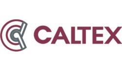LogoCALTEX