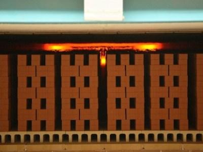 Confirman la viabilidad del vidrio reciclado para fabricar ladrillos de gres