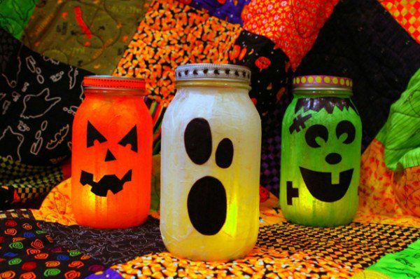 decoracion-halloween-2014-calabazas-frascos-600x398