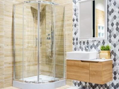 5 recomendaciones para comprar una mampara de baño