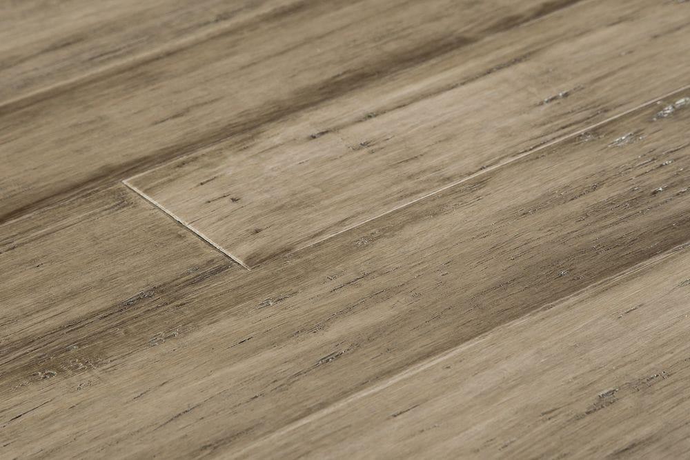 FREE Samples: Yanchi Bamboo Flooring