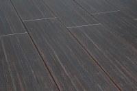 "Kaska Porcelain Tile - Bamboo Series Bamboo Brown / 6""x24"""