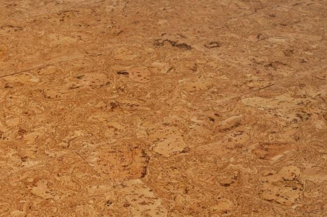 Evora Pallets Cork - Porto Tile Collection - Glue Down Floor Silva