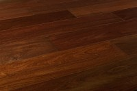 Brazilian Walnut Engineered Hardwood Flooring - Wood Floors