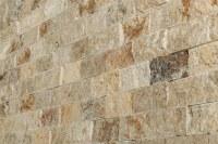 Cabot Mosaic Tile - Travertine Series Tuscany Scabas Split ...