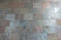 "Roterra Slate Tiles - GSA Collection Multi Raja / 12""x12 ..."