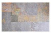 Roterra Slate Tiles - GSA Collection Multi Raja ...