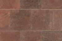 "Roterra Slate Tiles Copper / 16""x16""x1/2""-5/8"""