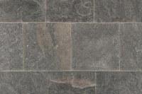 "Roterra Slate Tiles Platinum / 16""x16""x1/2""-5/8"""