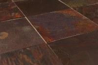 "Roterra Slate Tiles Multi Raja / 12""x12""x3/8""-1/2"""