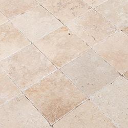 Izmir Canada Travertine Flooring Tiles
