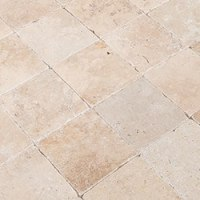 Izmir Canada Travertine Flooring Tiles
