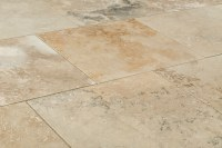 Kesir Travertine Tiles - Honed and Filled Mina Rustic / 18 ...