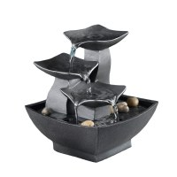 Kontiki Water Features - Decorative Table Top Fountains ...
