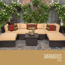 TK Classics Outdoor Furniture Barbados