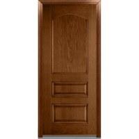 DoorBuild Exterior Panel Collection - Fiberglass Oak ...