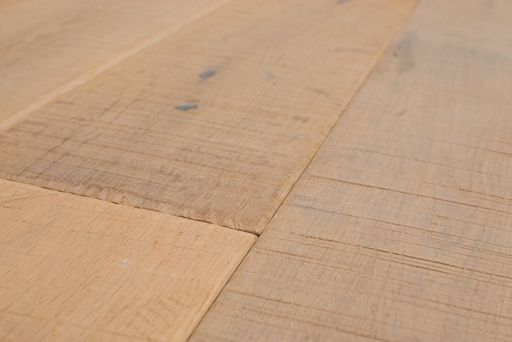 EASIKLIP Solid Hardwood Flooring