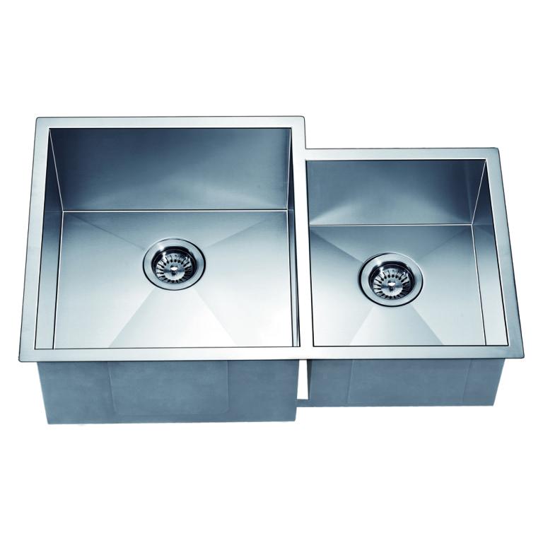 Dawn Kitchen Sinks Dsq311815r  18