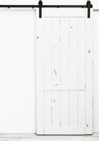 Dogberry Collections Country Vintage Barn Door Alder / 36 ...