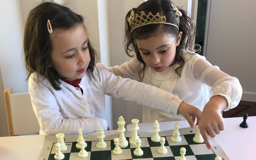 17 Reasons Why Chess is the Ultimate After-School Activity For Your Child