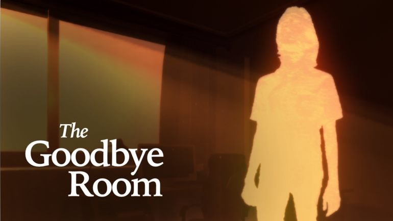 The Goodbye Room