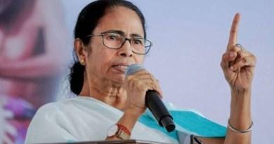 पश्चिम बंगाल की मुख्यमंत्री ममता बनर्जी ने गैर-भाजपा नेताओं को निजी पत्र लिखा हैं जिसमें उन्होंने भारत के लोकतंत्र और संवैधानिक संघवाद पर भाजपा और उसकी सरकार द्वारा हमलों को रेखांकित किया