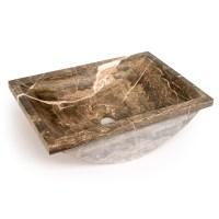 Rectangular Natural Stone Sink