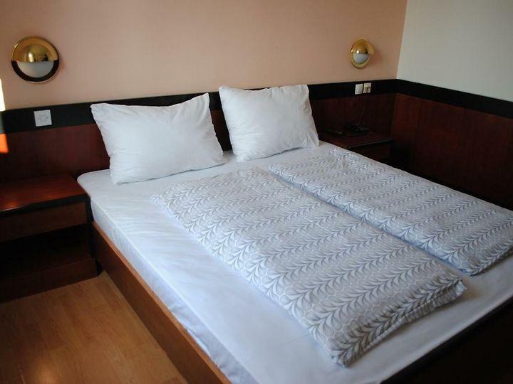 Hotel Dvorec Tolmin