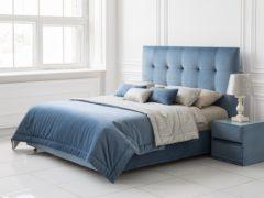 Кровать с матрасом: 8 моментов, которые стоит учесть при выборе модели для ежедневного использования 781