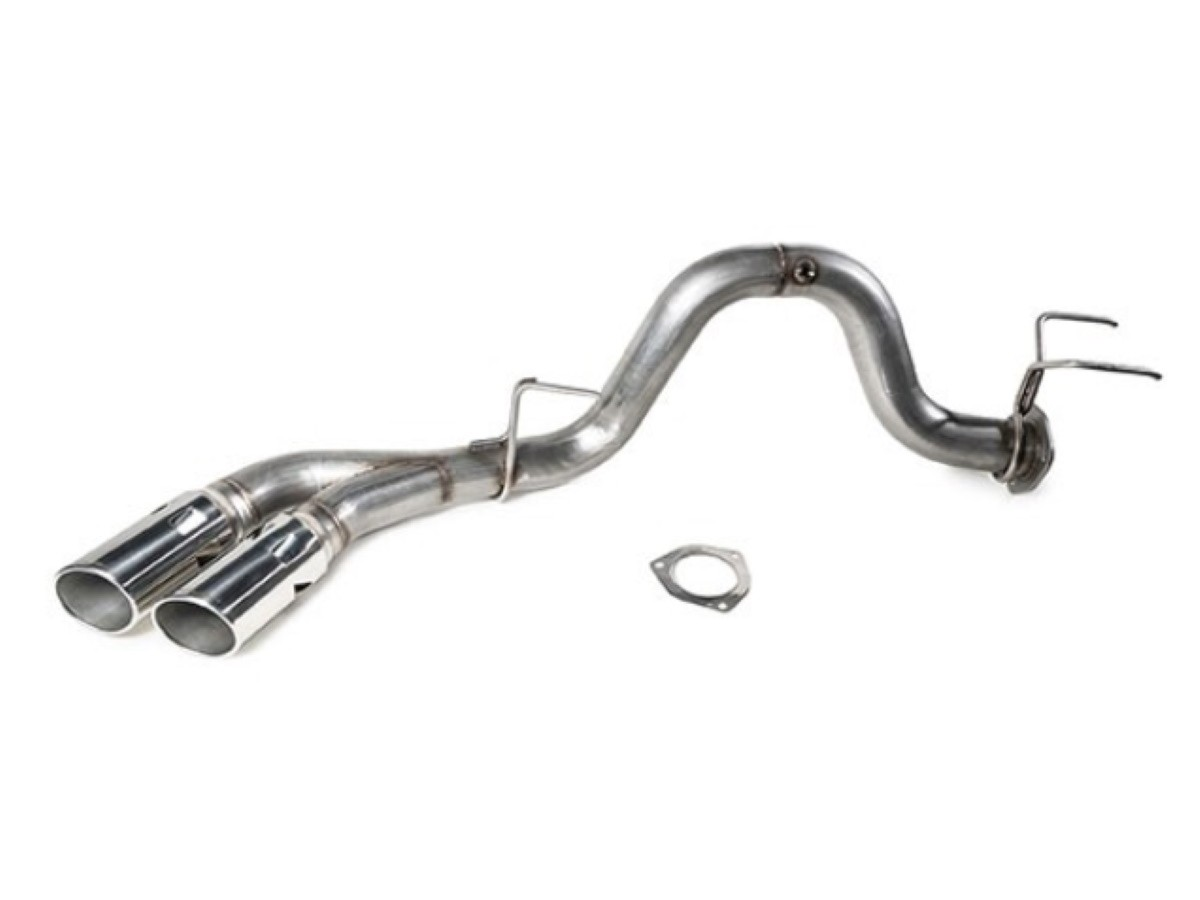 Roush Performance Super Duty F 250 F 350 6 7l Exhaust