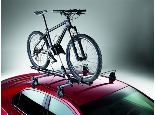 2010 ford fusion roof rack