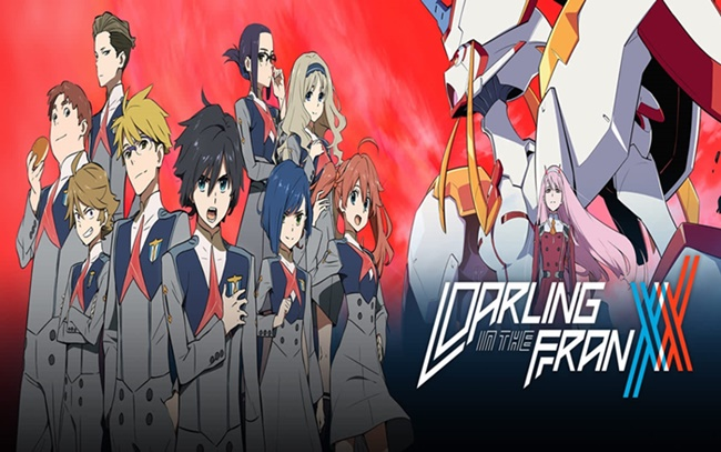 Darling in the FranXX Sub Español [16-24] [Mega-Mediafire] [HDL]