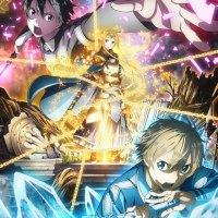 Sword Art Online: Alicization Sub Español [HDTV 24-24] [BD 21-24] [Mega-Mediafire-Google Drive] [HDL-HD-FHD]