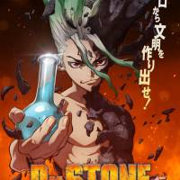 Dr. Stone Sub Español [08-24] [Mega-Mediafire-Google Drive] [HD-HDL]