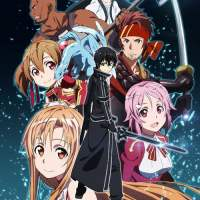 Sword Art Online Audio Latino [25-25] [Mega-Mediafire-Google Drive] [HDL-HD-FHD]