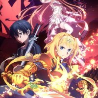 Sword Art Online: Alicization - War of Underworld Sub Español [08-12] [Mega-Mediafire-Google Drive] [HD-HDL]