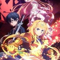 Sword Art Online: Alicization - War of Underworld Sub Español [08-12] [Mega-Mediafire-Google Drive] [HD-HDL]